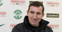 STUBBS' INJURY UPDATE: HIBS TV EXCLUSIVE