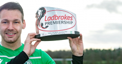 MARTIN BOYLE NAMED LADBROKES PREMIERSHIP PLAYER OF THE MONTH!