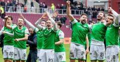 MATCH REPORT | HEART OF MIDLOTHIAN 0-2 HIBERNIAN