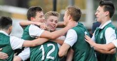 HIBERNIAN REVAMP YOUTH RECRUITMENT STRUCTURE