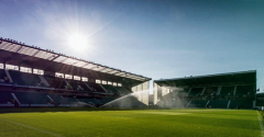 EASTER ROAD OPEN DAY THIS SUNDAY