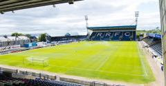 RAITH ROVERS V HIBERNIAN TO BE TELEVISED