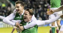 MATCH REPORT | HIBERNIAN 2 - 0 HEARTS