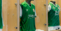 TAKE AN EASTER ROAD STADIUM TOUR THIS JULY