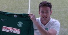 WATSON JOINS HIBERNIAN ON LOAN