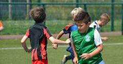 Hibernian Community Foundation October Camps
