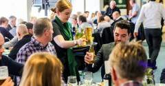 HOSPITALITY NOW OPEN FOR EUROPA LEAGUE MATCH