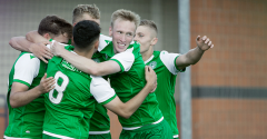 MATCH REPORT | RANGERS 2-2 HIBERNIAN DEVELOPMENT SQUAD