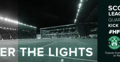 CUP ACTION UNDER THE FLOODLIGHTS