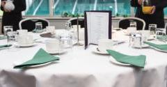 TREAT YOURSELF TO HIBERNIAN HOSPITALITY