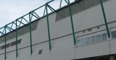 FESTIVE OPENING TIMES AT EASTER ROAD