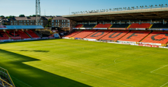 TICKET UPDATE | DUNDEE UNITED AWAY