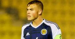 PORTEOUS CANCELLED HOLIDAY PLANS FOR SCOTLAND UNDER-21 DUTY