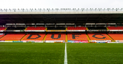 TICKET UPDATE | DUNDEE UNITED INITIAL ALLOCATION A SELL-OUT!