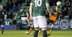 HIBS 3 DUNDEE UTD 3 (DUFC WIN ON PENALTIES)