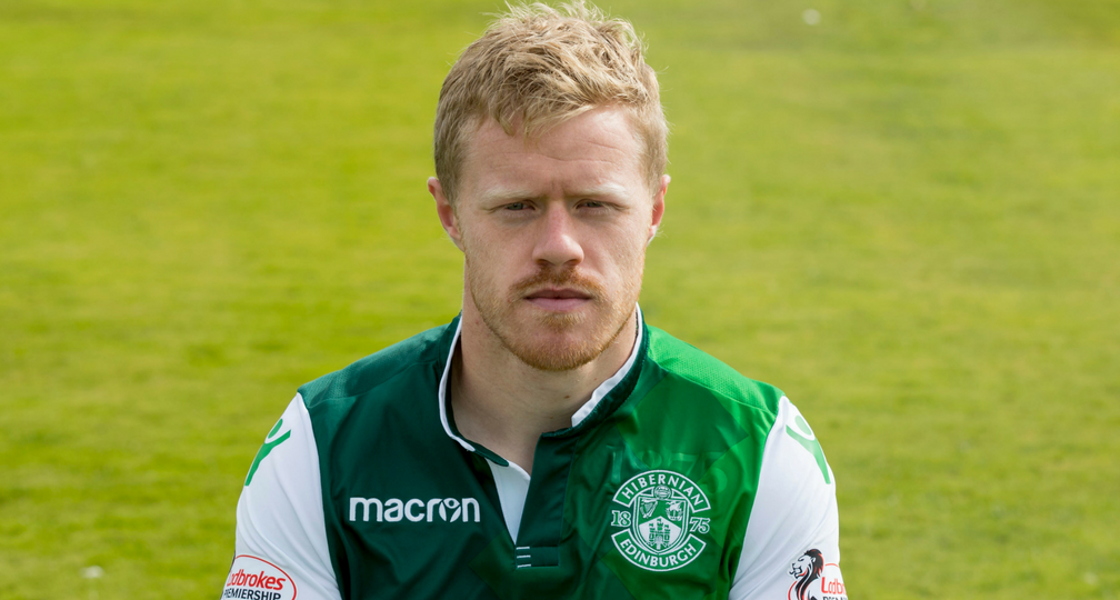 Daryl Horgan