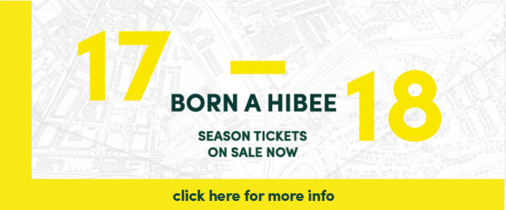 Born A Hibee