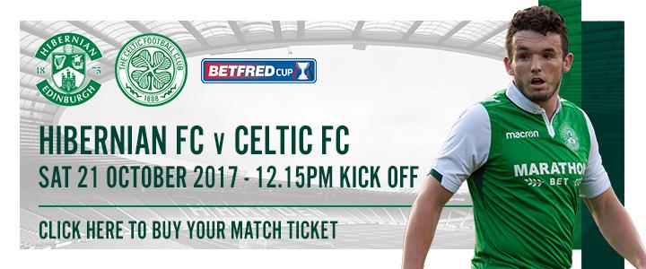 Semi Final Celtic