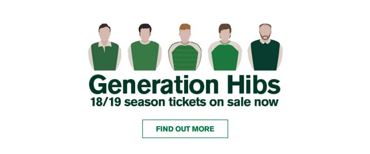 GENERATION HIBS