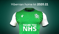 New home kit 20/21 preorder