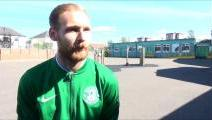 INTERVIEW | MARTIN BOYLE ON THE PERSEVERED TOUR