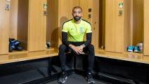 #HFCvQOSFC: LIAM FONTAINE PRE-MATCH INTERVIEW