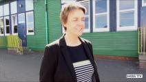 INTERVIEW | LEEANN DEMPSTER ON PERSEVERED TOUR