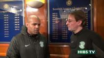 HTV Review: Rangers (A, Play-off)
