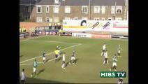 Raith Rovers 2 Hibernian 1