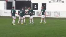 Under 20s Goals v Ross County