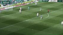HIBERNIAN V RAITH ROVERS: MATCH HIGHLIGHTS