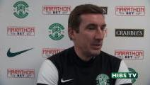 Stubbs Previews Rovers At Home
