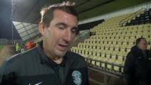 Stubbs Reviews 6-3 Victory