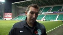 Stubbs Reviews Cup Thriller