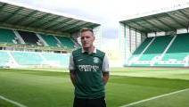Jamie Insall Joins Hibernian