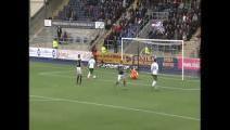 Falkirk 0 Hibernian 3