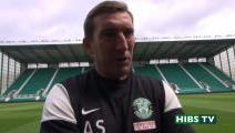 Stubbs on Play-off Semi Final