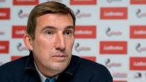 #RRFCvHFC: ALAN STUBBS PRE MATCH INTERVIEW