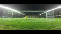 Behind The Goal: United Second Half