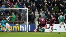 #HMFCvHFC: SECOND HALF REPLAY