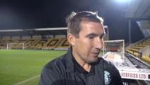 Stubbs on Livingston Away Win