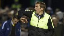 #AAFCvHFC: POST-MATCH INTERVIEW ALAN STUBBS