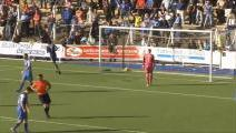 Queen of the South v Hibernian: The Goals
