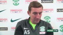STUBBS ON NEW SIGNING