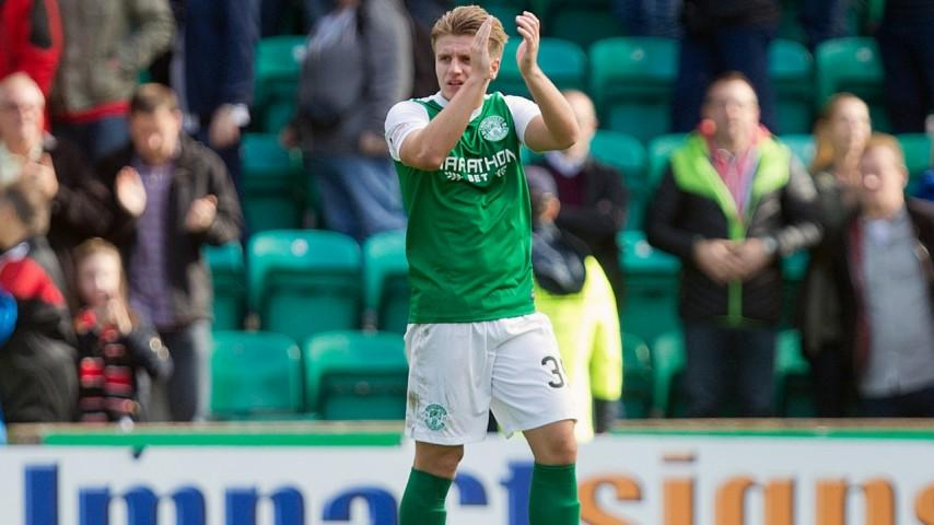 CLOSE UP | JASON CUMMINGS V AYR UNITED
